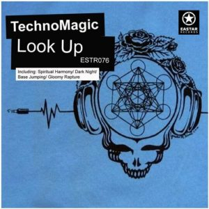 TechnoMagic — Look Up