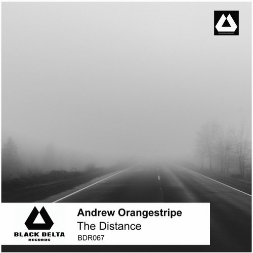 Andrew Orangestripe — The Distance — BDR067