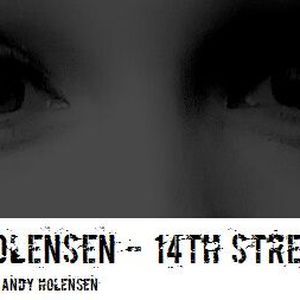 P001: 14th Street Mix by Andy Holensen