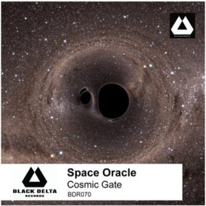 Space Oracle — Cosmic Gate
