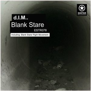 d.I.M.. — Blank Stare