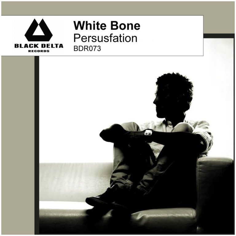 Forthcoming release: White Bone — Persusfation