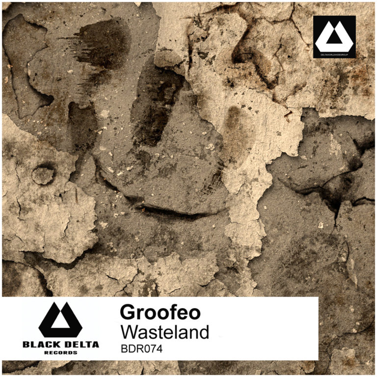 Forthcoming release: Groofeo — Wasteland