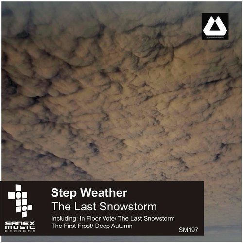 Step Weather — The Last Snowstorm