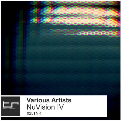 Various Artists — Nuvision 4