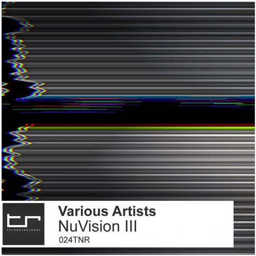Various Artists — Nuvision 3