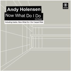 Andy Holensen — Now What Do I Do