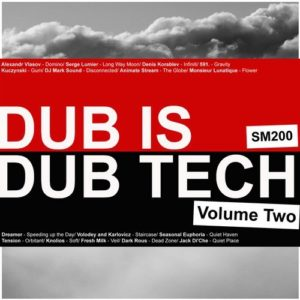Various Artists — Dub Is Dub Tech, Vol. 2