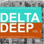 Various Artists - Delta Deep, Vol. 3