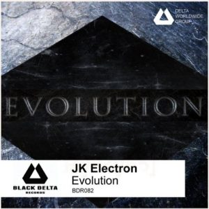 JK Electron — Evolution