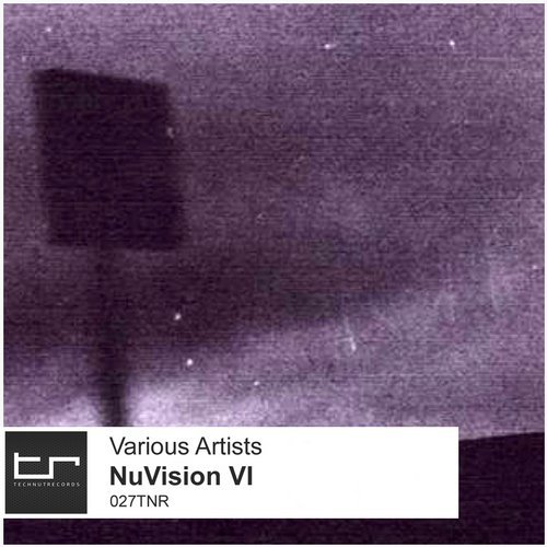Various Artists — Nuvision 6