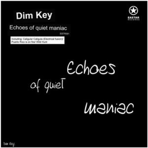 Dim Key — Echoes of quiet maniac