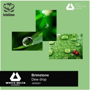 Brimstone — Dew drop