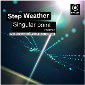 Step Weather — Singular Point