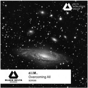 d.I.M.. — Overcoming All