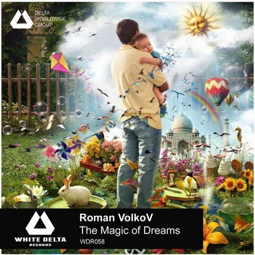 Roman VolkoV — The Magic of Dreams