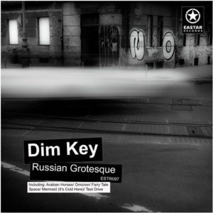 Dim Key — Russian Grotesque