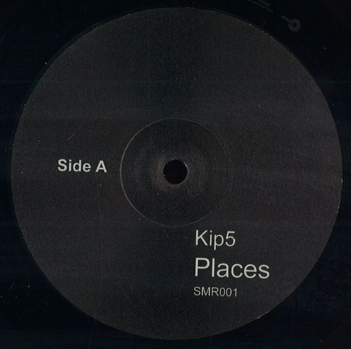 Kip5 — Places [12″ Vinyl EP]