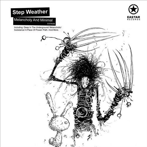 Step Weather — Melancholy and Minimal