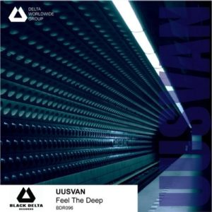 UUSVAN — Feel The Deep