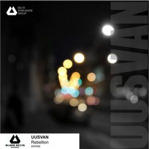 UUSVAN — Rebellion