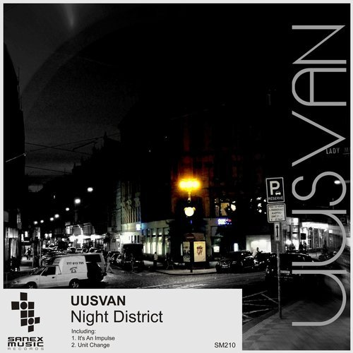 UUSVAN — Night District