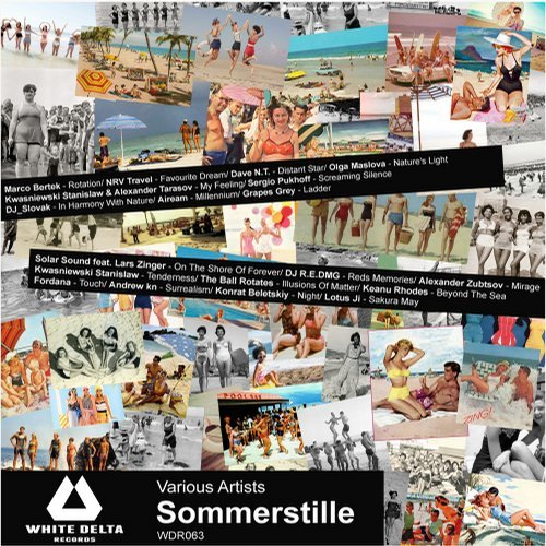 Various Artists — Sommerstille