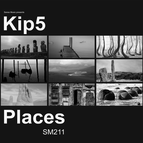 Kip5 — Places [DIGITAL VERSION ]