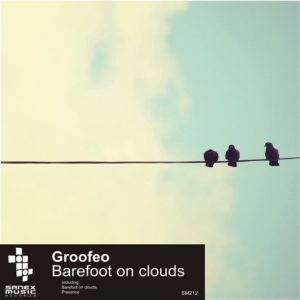Groofeo — Barefoot on Clouds