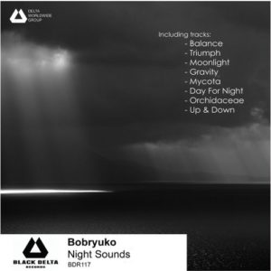 Bobryuko — Night Sounds