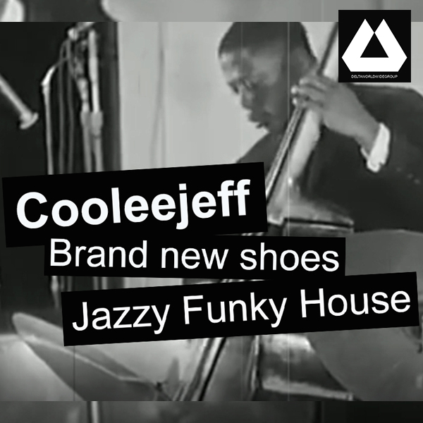 Jazzy Funky House — Cooleejeff — Brand new shoes