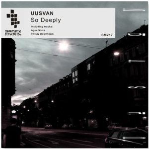 UUSVAN — So Deeply