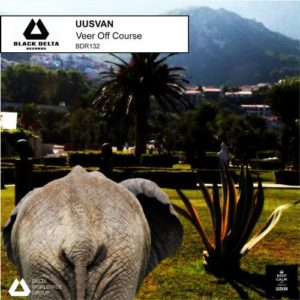 UUSVAN — Veer Off Course