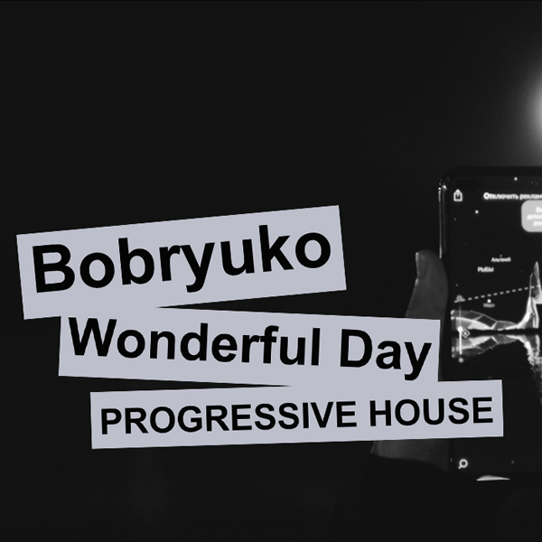 PROGRESSIVE HOUSE — Bobryuko — Wonderful Day