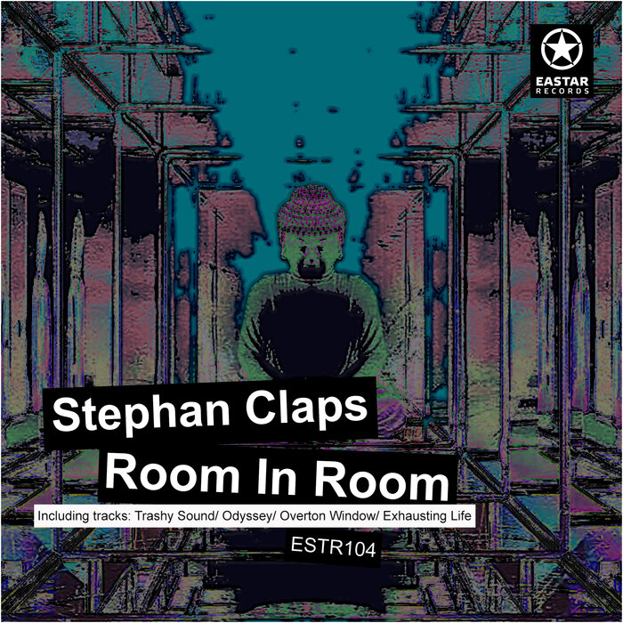 Stephan Claps — Room in Room